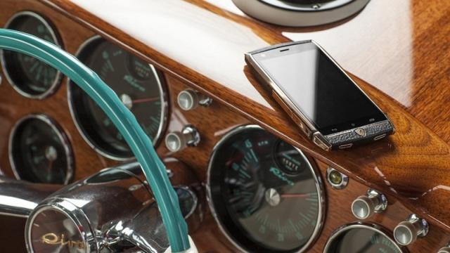 Tonino Lamborghini 88 Tauri 4