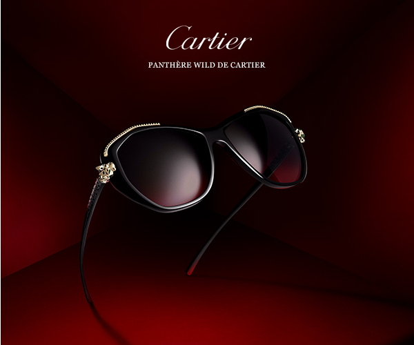 Cartier Panthere Wild