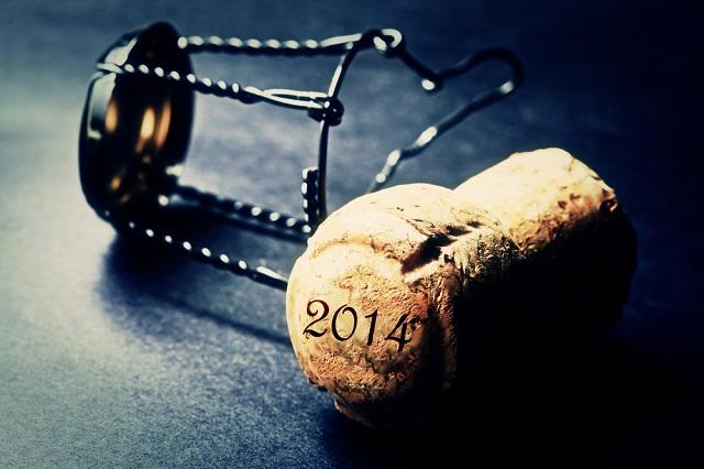 Champagne 2014
