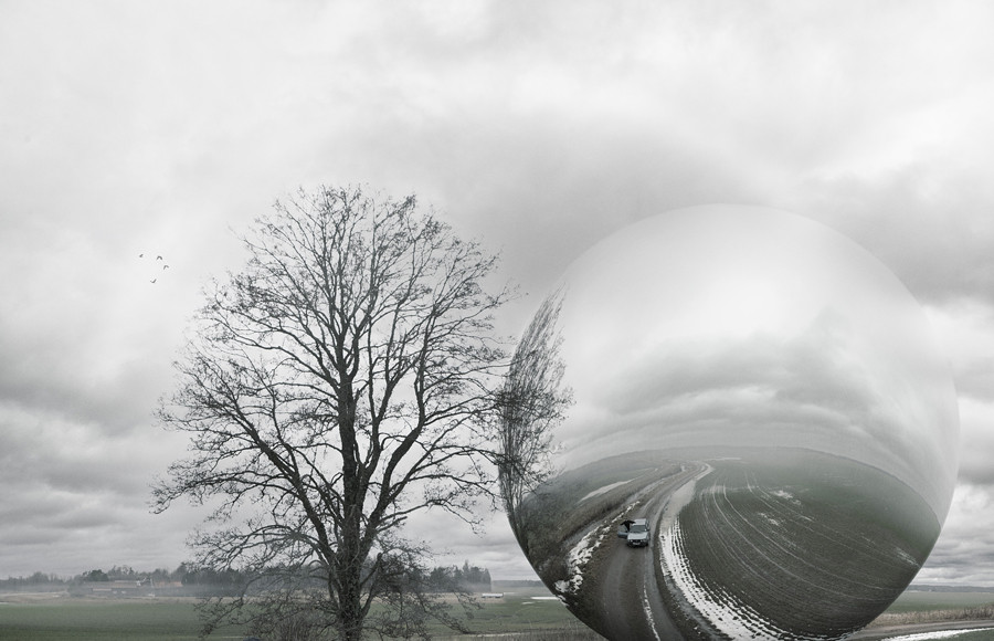 Эрик Йоханссон - мастер сюрреализма