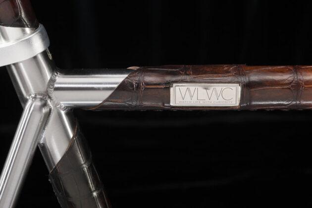 Роскошные велосипеды и скейты от WLWC