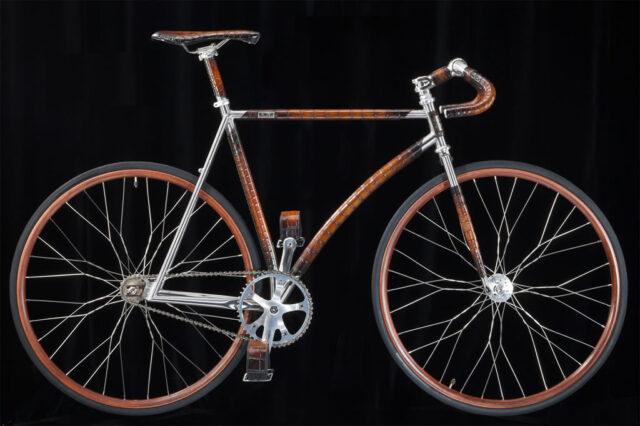 WLWC bike
