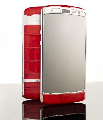 Bellperre Touch - элегантный люксфон