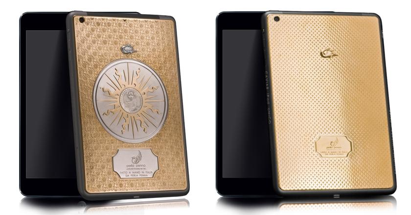 Caviar ipad mini