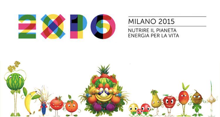 Expo 2015 Milaano