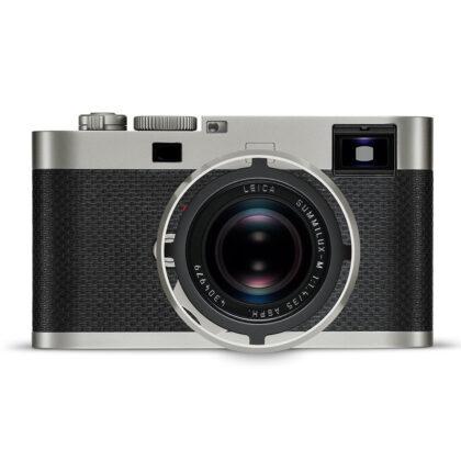 Leica M Edition 60 - культ фотографии