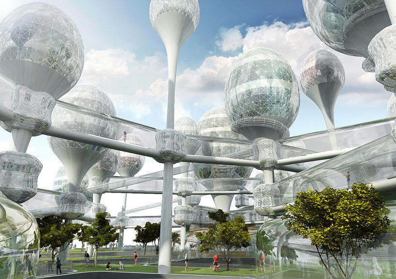 Reinvent Paris Planning Korea