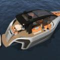 Идеальный тримаран Tri60