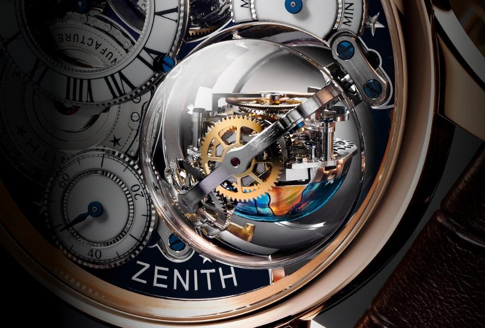 Zenith Academy Christophe Colomb Hurricane Grand Voyage II 3