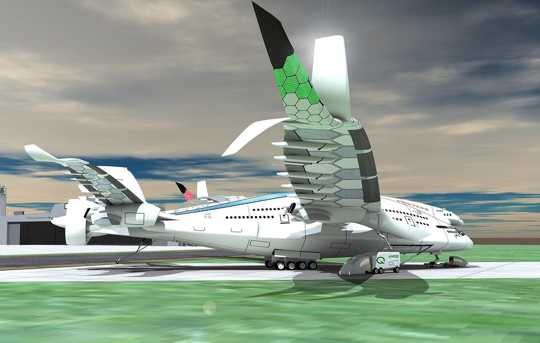 самолеты будущего фото можно