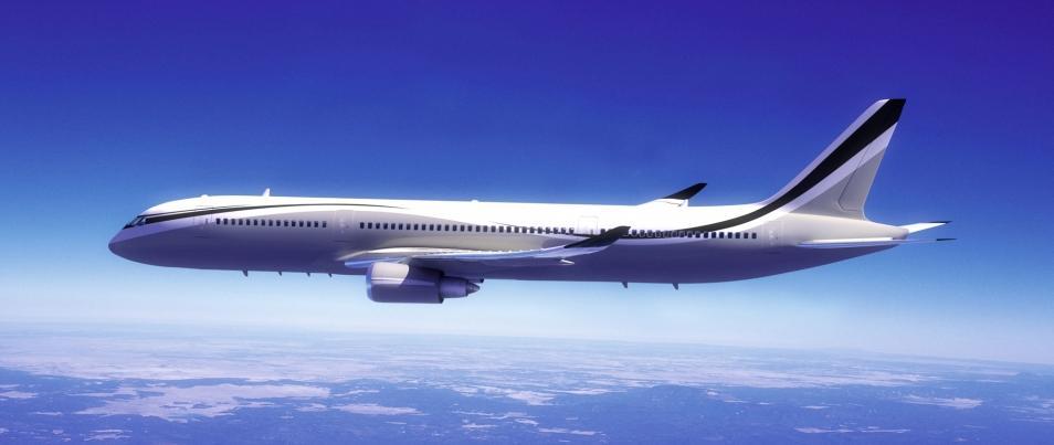 Boeing 787-900 Dreamliner by Andrew Winch Designs