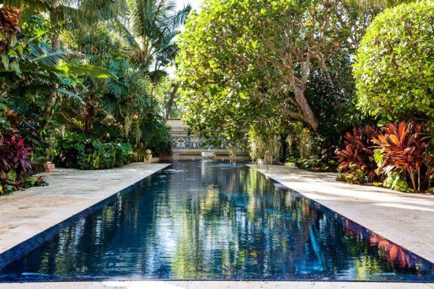 Колониальный особняк во Флориде за  млн