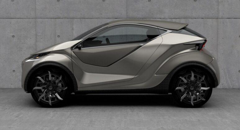 Лучшие концепты на автосалоне в Женеве