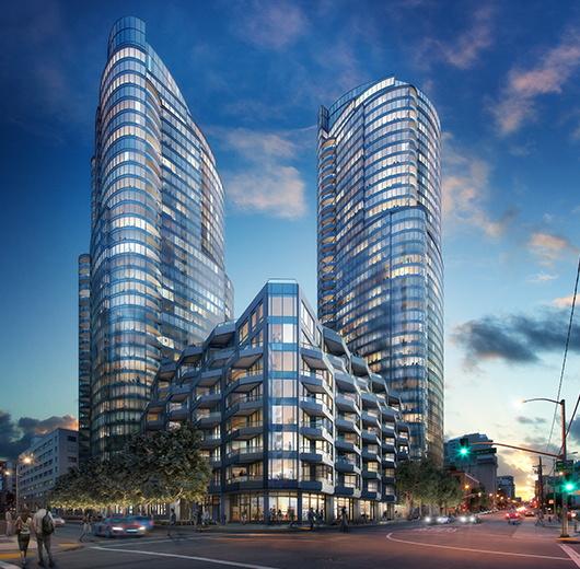 Lumina Penthouse 2