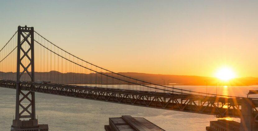 Роскошный пентхаус в Сан-Франциско за  млн
