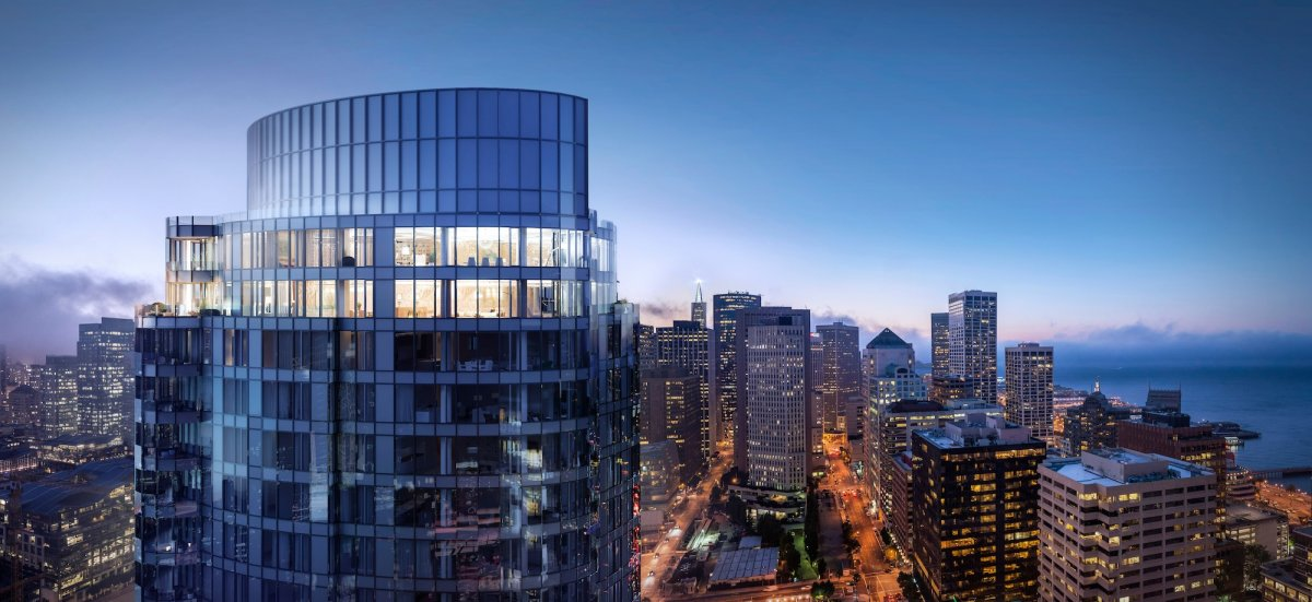 Lumina Penthouse