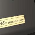 Юбилейный золотой Nissan GT-R 2016