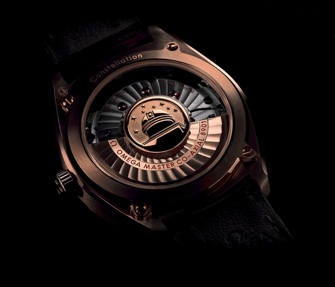 Omega Master Chronometer 3