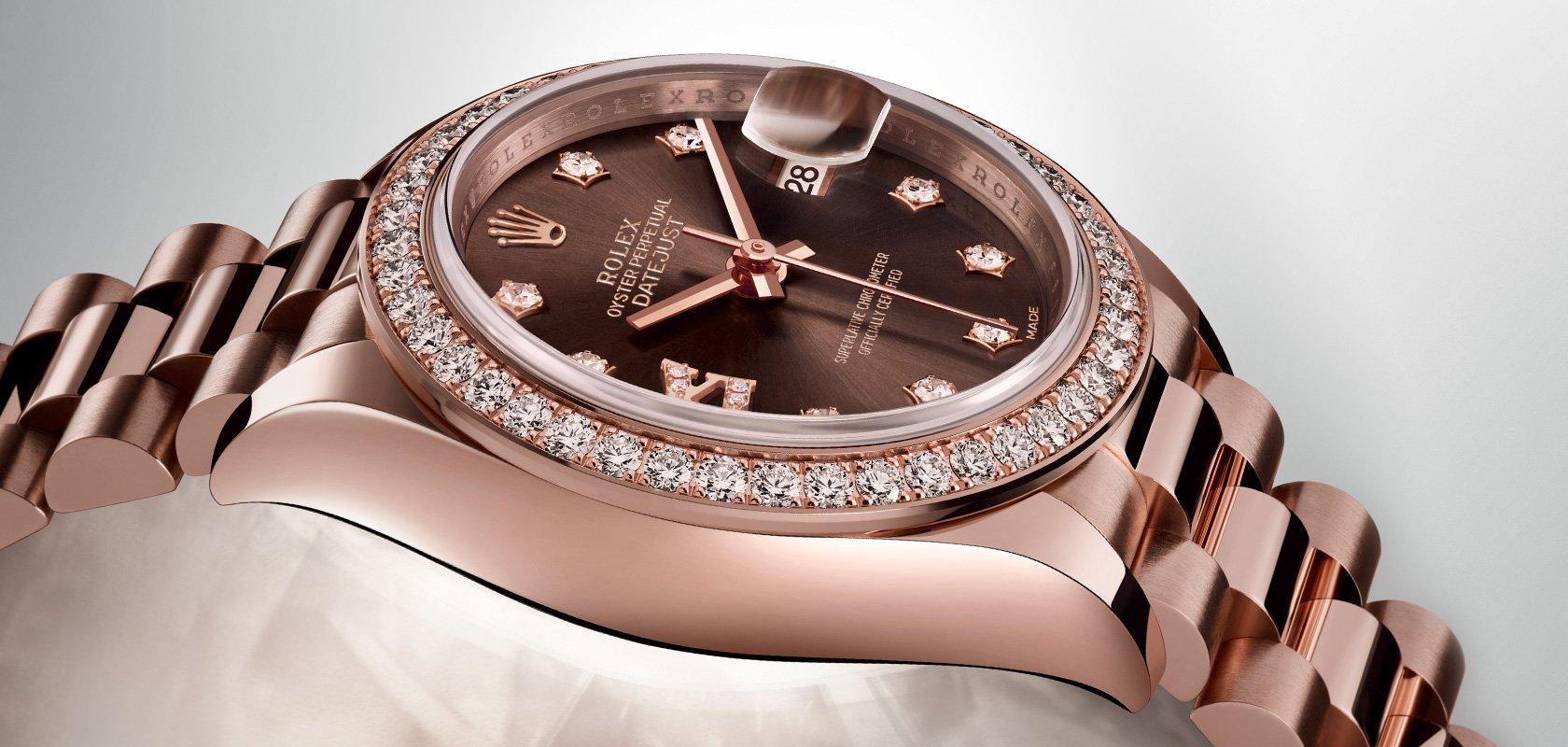 Rolex Lady-Datejust 28 2