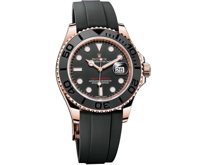 Rolex Yacht-Master Everose 3