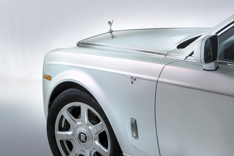 Rolls-Royce Serenity