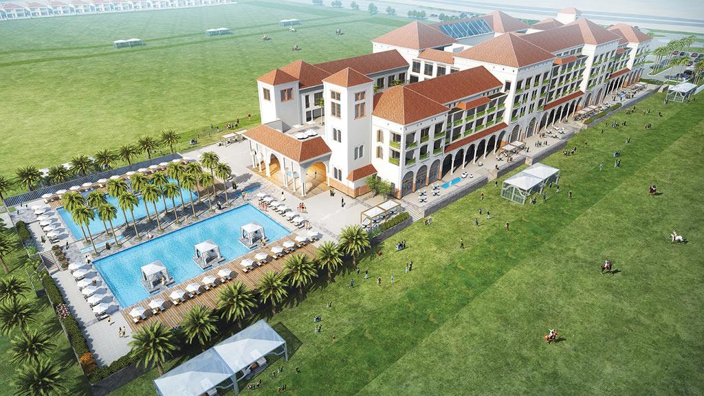 St. Regis Polo Resort 2