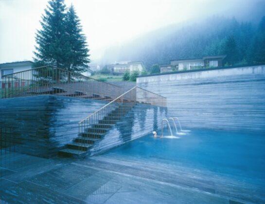 Самый высокий отель в Альпах