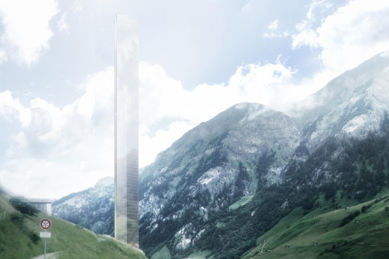 7132 Hotel, Morphosis Architects, Vals, Switzerland
