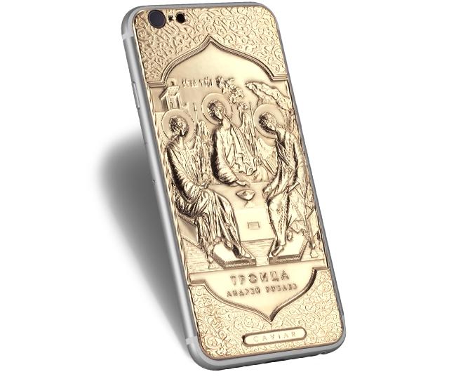 CAVIAR iPhone 6 Credo Trinita