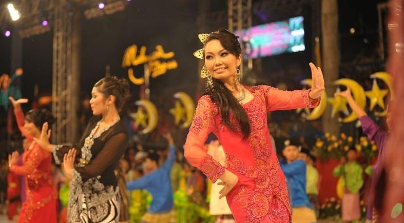 Dance Festival Tari 2