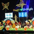 Год фестивалей Малайзии - 2015