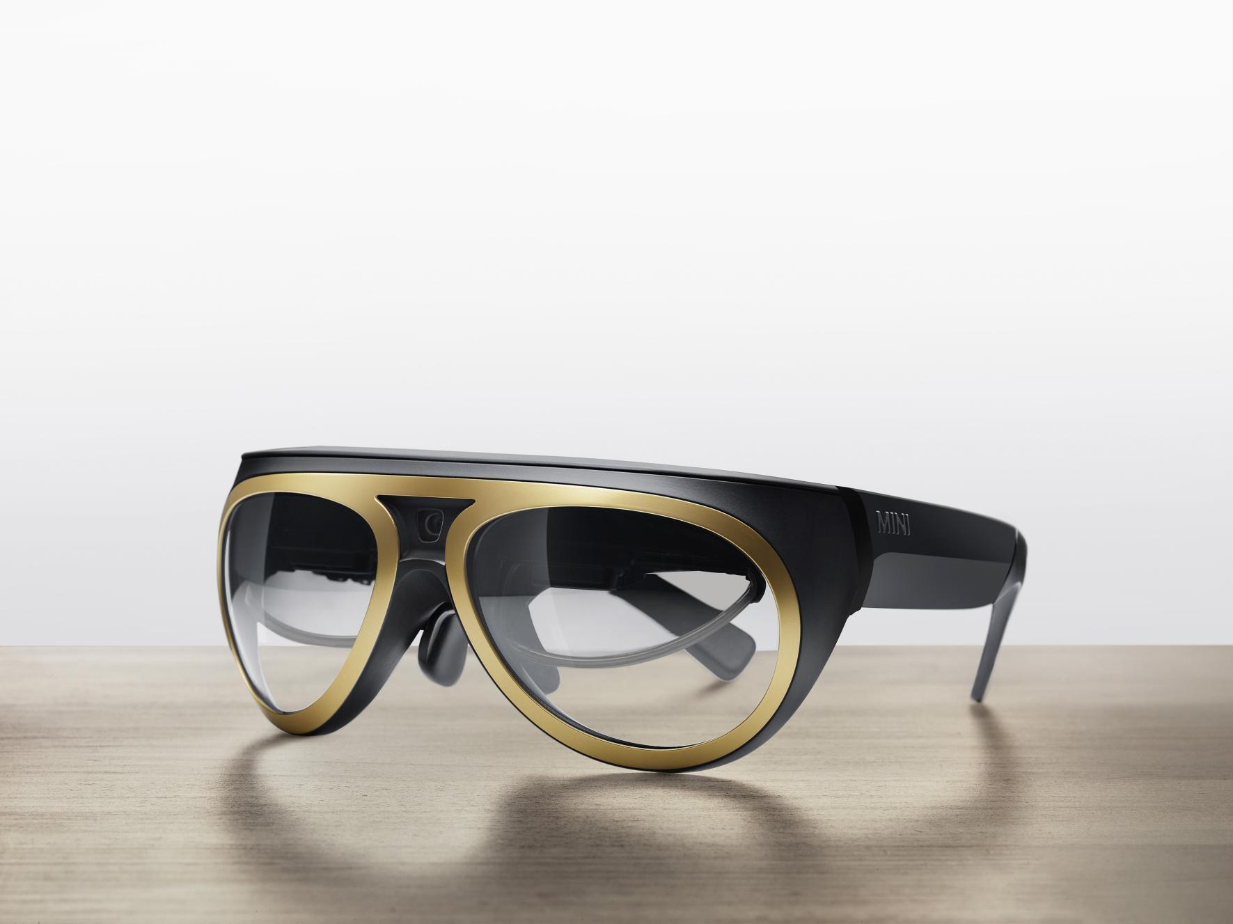 Смарт-очки Mini Augmented Vision Glass