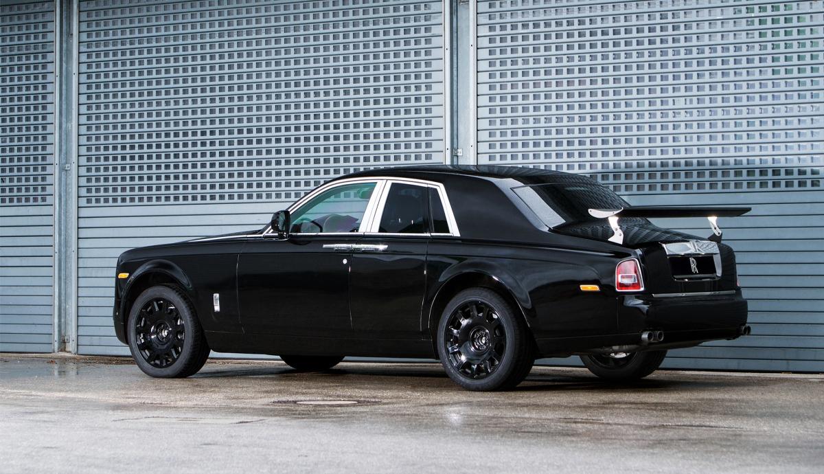 Rolls-Royce Cullinan 2