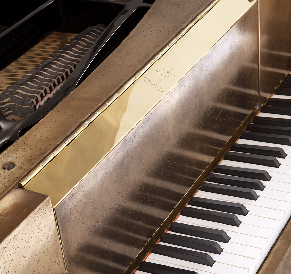 The Baby Piano 2