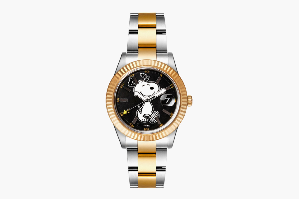 Watch Snoopy BWD Rodnik Band