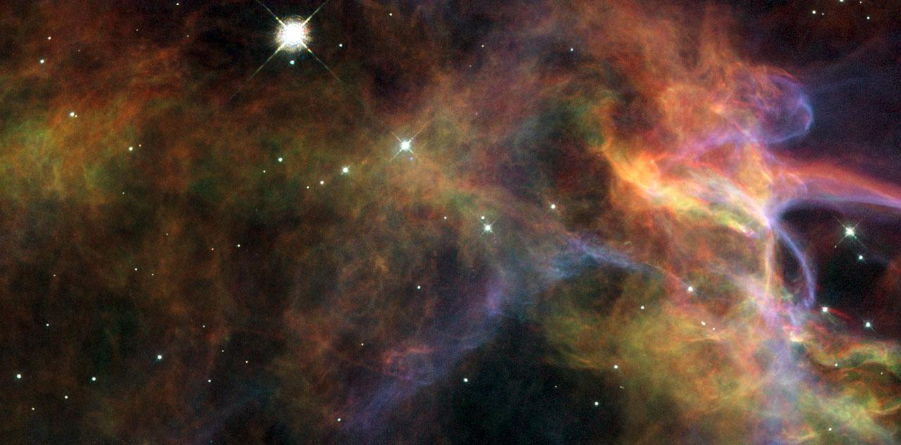 24 Veil Nebula
