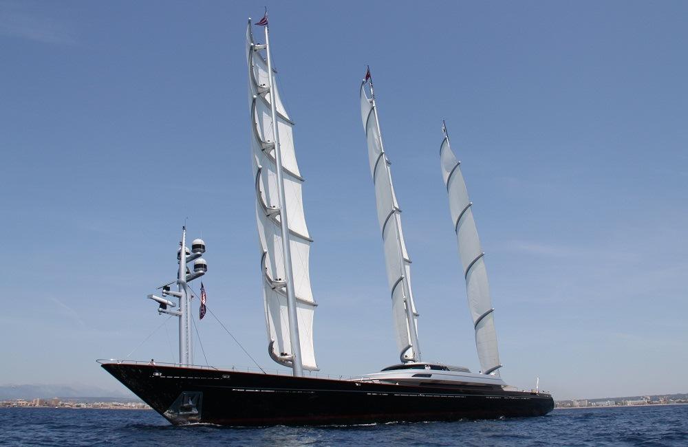 58 - Maltese Falcon