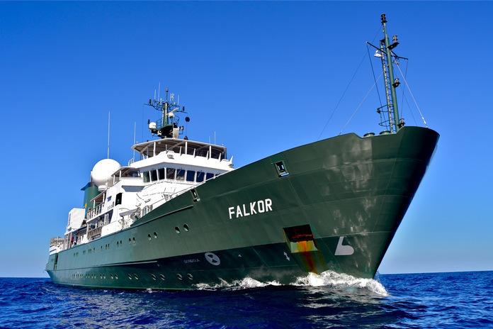77 - Falkor