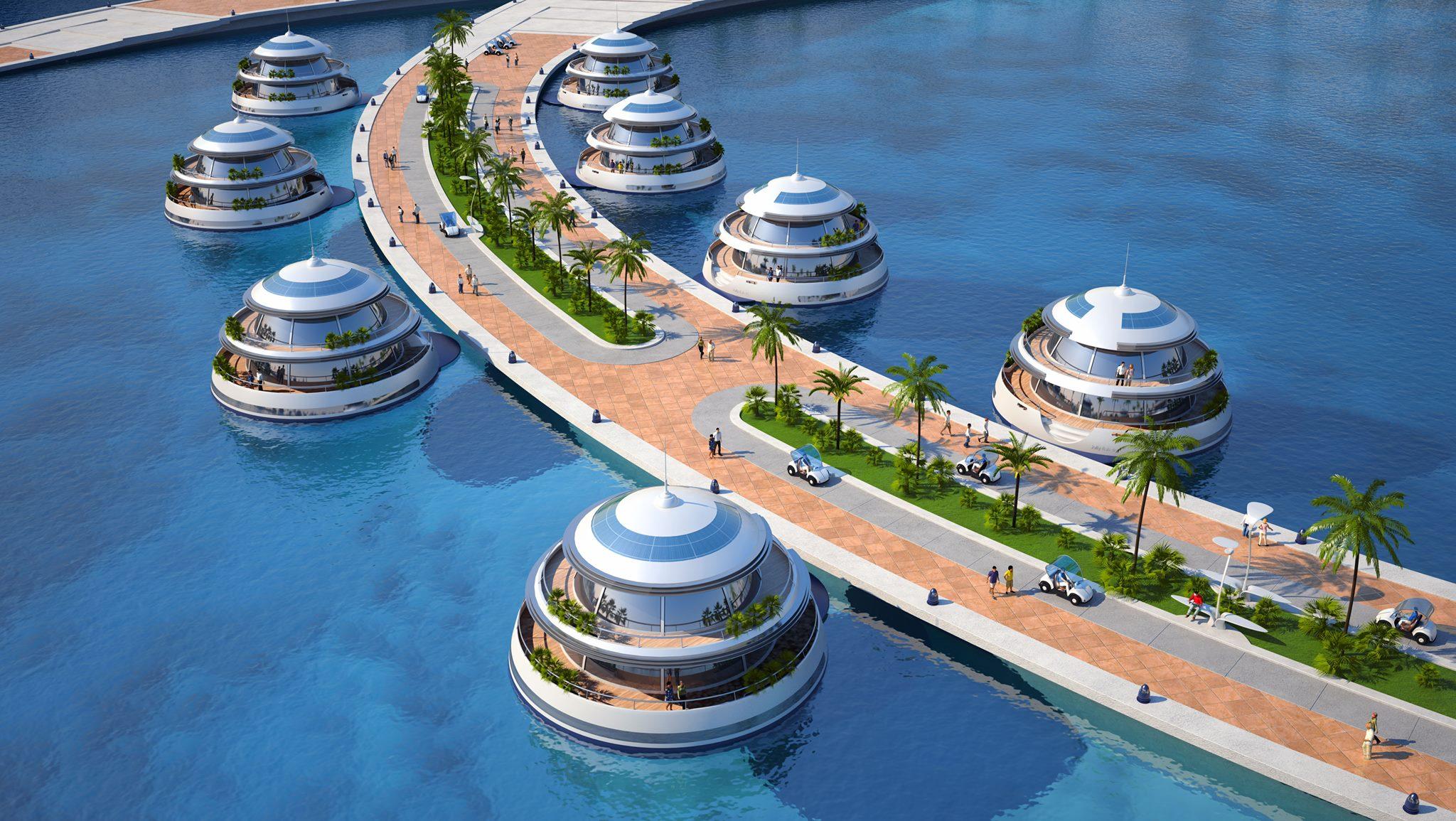 Amphibious 1000 Resort 2