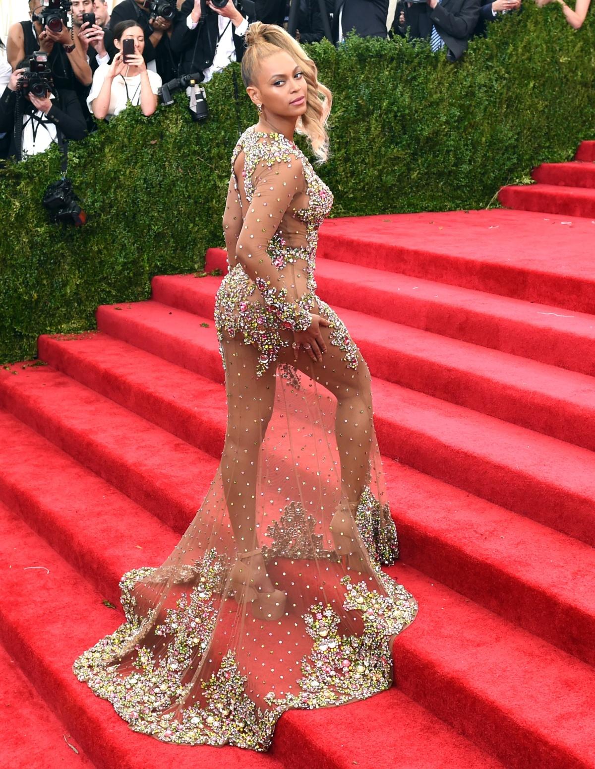 Beyonce 2015
