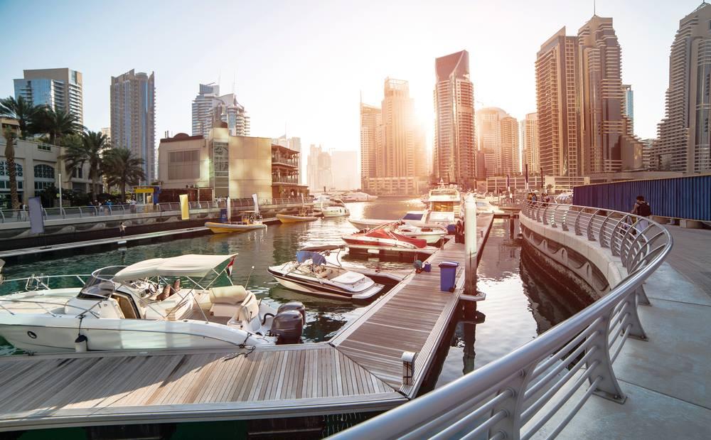 InterContinental Dubai Marina 3