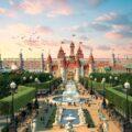 DreamWorks - с любовью к России