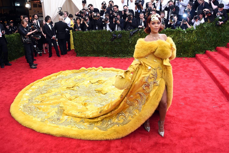 Rihanna 2015