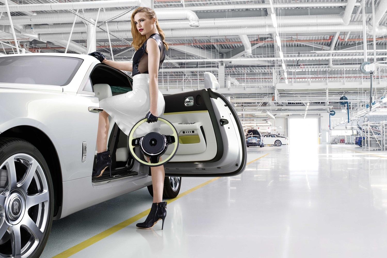Мода на машины фото