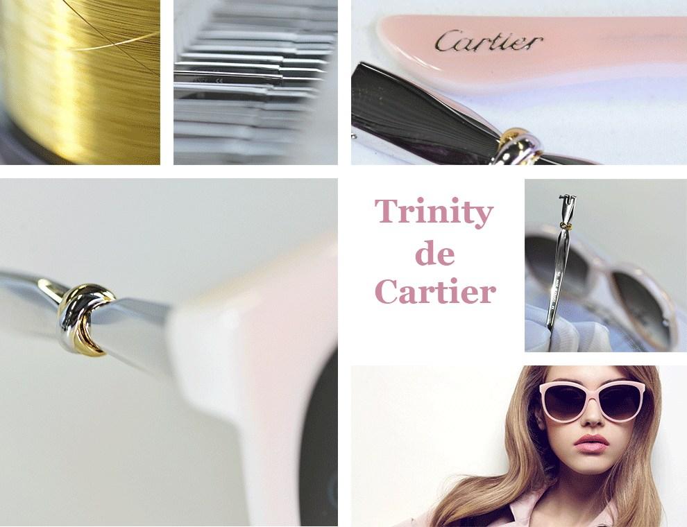 Trinity de Cartier