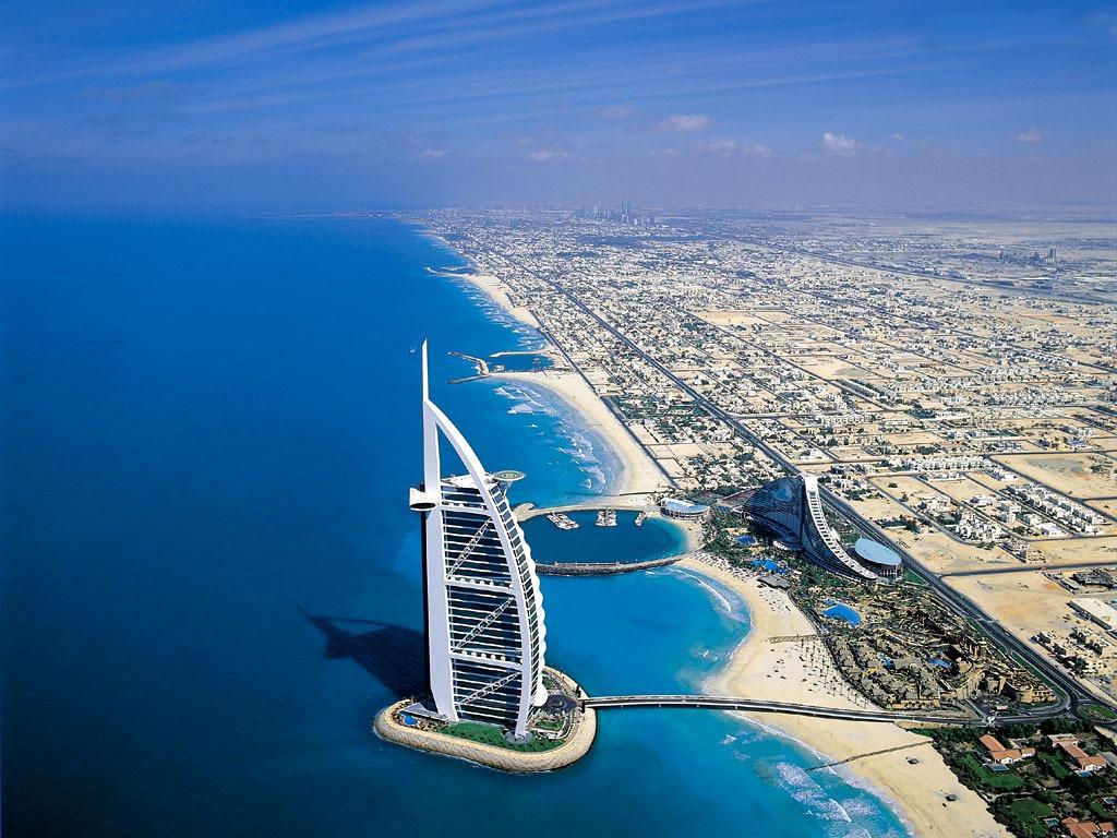 В 2020 году Дубай примет Всемирную выставку «Экспо-2020»