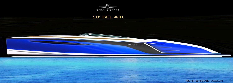 50 Bel Air