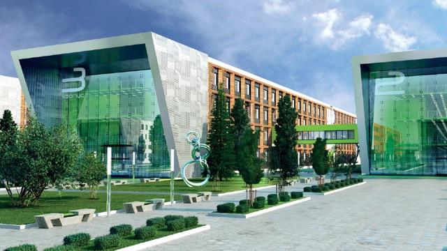 Innopolis Russia