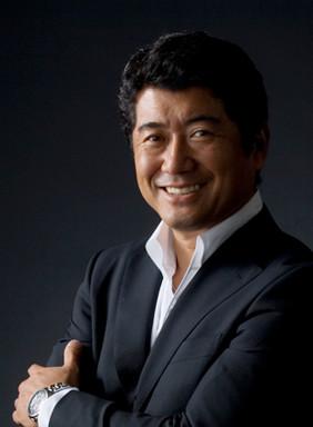 Ken Kiyoyuki Okuyama