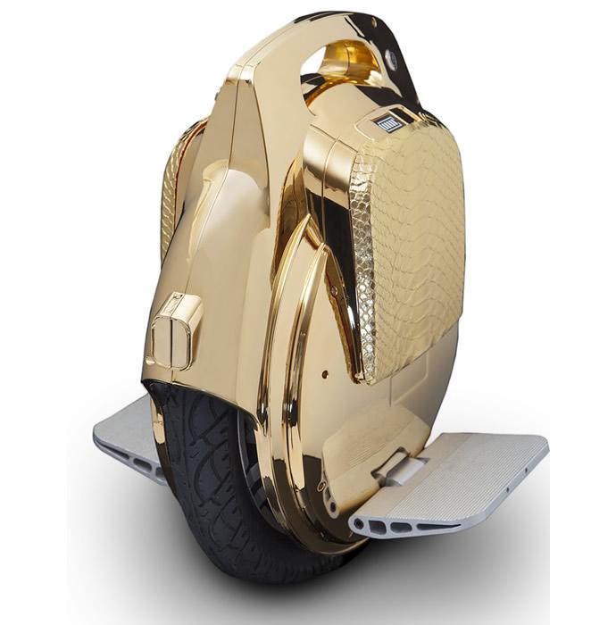 Segwheel Goldgenie 2